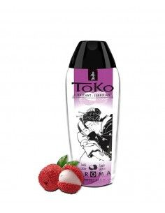 TOKO LUSTFUL LITCHEE 165ML