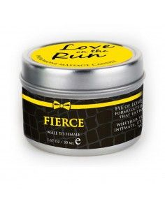 EOL FIERCE PHEROMONE...