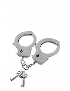 GP METAL HANDCUFFS