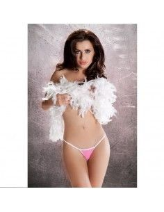 PASSION PINK G-STRING MT014...