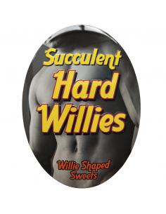 SUCCULENT HARD WILLES