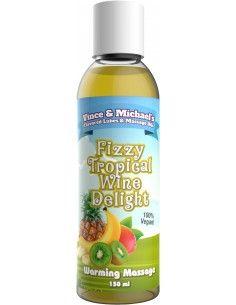 V&M FIZZY TROPICAL WINE...