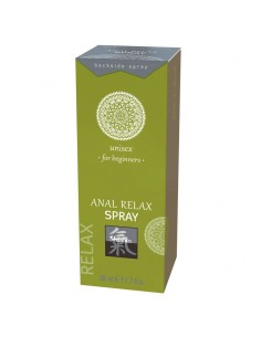 HOT ANAL RELAX SPRAY - FOR...
