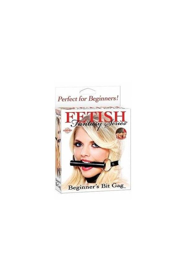 Fetish Fantasy Beginners Bit Gag