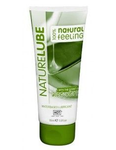 ALOE VERA HOT NATURE LUBE...