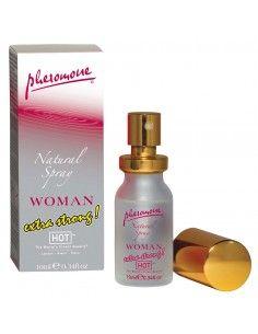 HOT WOMAN Natural Spray...