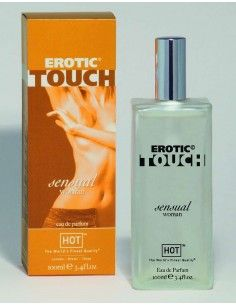 HOT EROTIC TOUCH sensual...