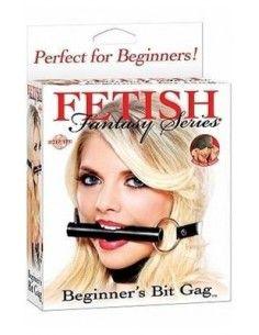 Fetish Fantasy Beginners Bit Gag