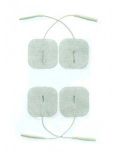 Rimba Electro adhesive pads ( 4 pieces)