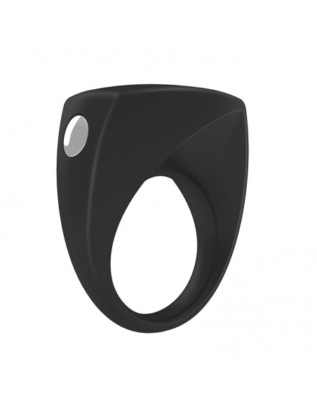 OVO B6 VIBRATING RING BLACK